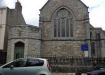 church-outside